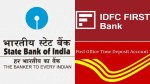 Sbi Fixed Deposits Vs Idfc First Bank Vs Post Office Fd Check Latest Updates