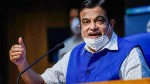 Nitin Gadkari Said Govt Aims To Increase Msme Contribution To 40 Of Gdp