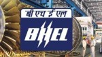 Govt Plans To Sell Stakes In Bhel In Fy
