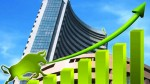 Budget 2021 Sensex Gains 800 Points Above Nifty Also Trade 13 800 Above