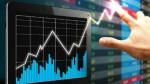 Sensex Trade Above 300 Points Nifty Trade Above 14
