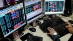 Closing Bell Sensex And Nifty End Flat Amid High Volatility