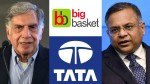 Tata Will Buy A 68 Stake In Bigbasket For Its Ecommerce Dream