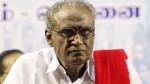 Veteran Cpi Leader D Pandiyan Passes Away