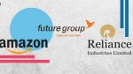 Amazon Appeals To Sc In Future Group Deal Dispute
