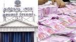 Tamil Nadu Budget 2021 Tamilnadu Debt Increased To 4 56 Lakh Crore In Fy
