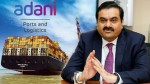Adani Ports Announced Net Profit Rises 285 To Rs 1 288 Crore In March Quarter