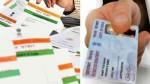 Aadhaar Pan Linking Deadline Ends Today How To Do Link In Online Sms