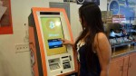 Bitcoin Atm Spread Over Usa Rapidly Soon Became Major Payment