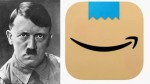 Amazon Changed Its Hitler Toothbrush Moustache Logo After Criticism