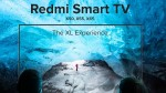 Xiaomi Launches New Budget Smart Tv From Redmi Brand