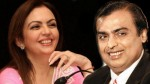 Reliance Industries Employees Immediate Family Members Get Cover For Covid19 Vaccine Nita Ambani