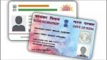 How To Check Pan Aadhaar Link Status Online
