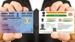 Step By Step Guide To Link Pan Aadhaar Online