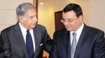 Win For Tata Supreme Court Blocked The Re Entry Of Cyrus Mistry As Chairman Of Tata Sons