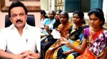 Women Get Prime Importance In Dmk Election Manifesto