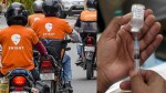 Swiggy To Cover Covid Vaccination Cost Of Over 2 Lakh Delivery Partners