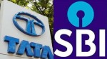 Tata Motors Sbi Partners To Offer Affordable Finance Schemes