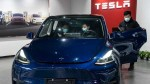 Tesla Cars Banned By China Military In Army Areas
