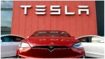 Tesla Shares Raise 20 Percent In Single Day