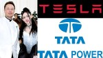 Tesla In Talks With Tata Power For Setting Up Ev Charging Station