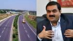Adani Enterprises Got Coal And Highway Projects Hit New 52 Week High