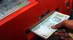 How Sbi Icici Kotak Mahindra Bank Bob Account Holders Can Withdraw Cash At Atms Without Debit Cards
