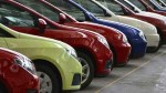 Automobile Companies Suffer 20 Decline In Sales And Booking In April