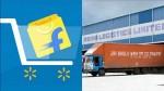 Flipkart Adani Logistics Join Together To Enhance Supply Chain Logistics Infra