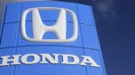 Honda To Suspend Three Japanese Plants In May