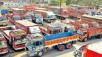 Transport Sector Facing Loss Of Rs 315 Crore Per Day Due To Coronavirus