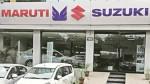 Maruti Suzuki Net Profit Falls 10 To Rs 1 166 Crore In Q4 Dividend Announced Rs45 Per Share