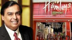 Mukesh Ambani Rebuilding 261 Year Old British Hamleys