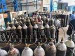 Online Sales Of Portable Oxygen Cylinders Up Demand Rocketed 4 Times In 4 Days