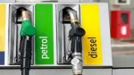 India S Fuel Consumption Down 9 1 In Fy
