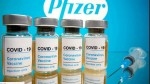 Pfizer Stock Falls 5 After Supply Covid 19 Vaccine At Not For Profit Price To India Announcement
