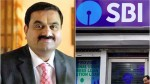 State Bank Of India Drags Its Feet On Billionaire Adani Coal Loan
