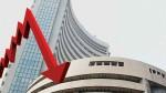 Sensex Falls 984 Pts Ends Below 49