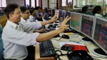 Sensex Makes A Strong Comeback On Vaccine For All Drive