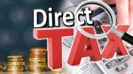 Direct Tax Collection Up 5 In Fy21 At Rs 9 45 Lakh Crore