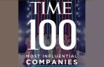 Byju S Jio Platforms In Time S First Ever List Of 100 Most Influential Companies