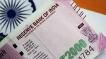 India S 2020 21 Fiscal Deficit At 9 3 Of Gdp