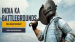 Pubg Is Back To India Battlegrounds Mobile India Pre Registration Link Is Live And Special Rewards