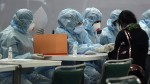 Japan Coronavirus Fourth Wave Deaths At Home Surge Hospitals Out Of Beds