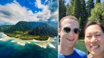 Mark Zuckerberg Bought 600 Acres Of Land On Kauai In Hawaii Massive Investment On Real Estate