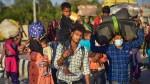 Urban Unemployment Nears 12 Amid Corona Lockdowns