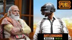 Big Trouble For Battlegrounds Mobile India Pubg Might Get Banned Letter To Pm Modi