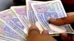 Old Is Gold One Rupee Note Bundle Now Worth Rs 45 000 Check Full Details Here