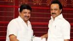 Mit Scholar Palanivel Thiagarajan Is New Finance Minister Of Tamilnadu New Mk Stalin Govt
