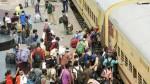 Coronavirus Impact Over 8 Lakh Migrants Left Delhi In Four Weeks